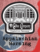 Appalachian Morning