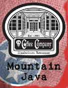 Mountain Java