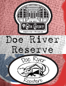 Doe River Reserve